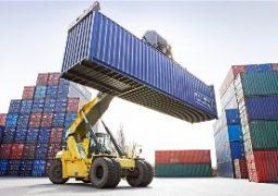 آمار تجارت خارجی در سال ۱۳۹۵