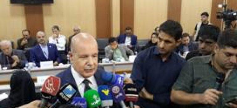 تاکید مسئولان وزارتخانه های بهداشت ایران و عراق بر خدمات رسانی به زوار اربعین