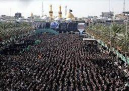 فعالیت سفارت ایران در بغداد ۲۴ ساعته شد