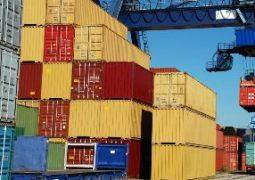 بیش از یک میلیارد صادرات از مرزهای استان کرمانشاه