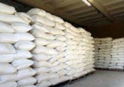 ارسال اولین محموله آرد صادراتی مازندران به کشور عراق