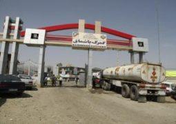 بازگشایی مرز باشماق مریوان با عراق