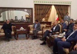 سفیر ایران: فعالان اقتصادی ایران برای حضور قوی در بازار عراق همت کنند