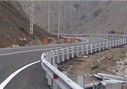 لغو محدودیت تردد خودرو های سنگین در جاده ایلام – مهران