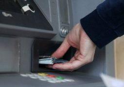 دریافت وجه ارزی از خودپردازهای بانک پارسیان در کشور عراق