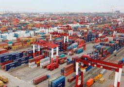 بهبود عملکرد صادرات غیر نفتی ایران در آبان ماه امسال