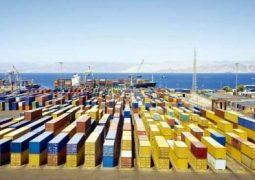 افزایش صادرات به عراق از طریق خوزستان +فیلم