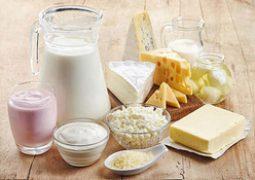 تعرفه صادرات لبنیات به عراق تغییر نخواهد کرد/ ضرورت واردات شیر خشک