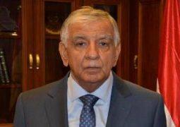 وزیر نفت عراق: درصدد تولید یک میلیون بشکه نفت از چاه های کرکوک هستیم