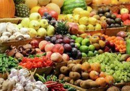 ۱۱۰ میلیارد تومان محصولات کشاورزی از مرز مهران به عراق صادر شد