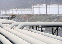برنامه عراق برای ساخت شبکه خط لوله نفت سراسری