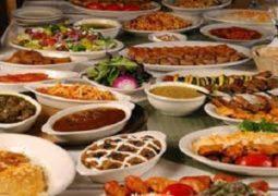 کنگره جهانی صنعت رستوران