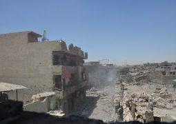 ۱۵۰ میلیارد دلار هزینه بازسازی مناطق آزادشده در عراق است