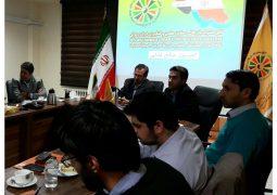 بررسی تعرفه های واردات کالا به عراق در کمیسیون صنایع غذایی