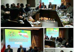 راهکار های حضور در پروژه های حوزه انرژی عراق تشریح شد