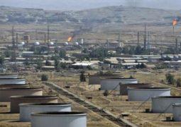 افزایش ظرفیت تولید میادین نفتی کرکوک