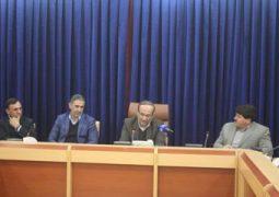 منطقه ویژه اقتصادی مهران در استانه تصویب قرار دارد