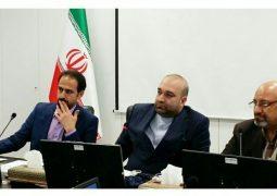 کمیسیون انرژی اتاق مشترک بازرگانی ایران و عراق برگزار شد