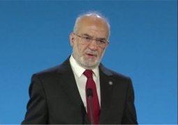 ابراهیم الجعفری: وعده کمک های مالی به عراق کافی نیست