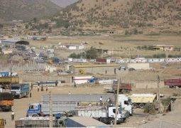 واردات ۳۱ میلیون دلار کالا از گمرکات و بازارچه های مرزی استان کرمانشاه
