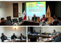 بررسی ظرفیت های تجاری استان بصره عراق در جلسه کمیسیون صنایع غذایی