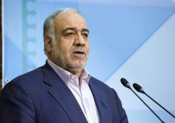 بیش از ۲ میلیارد دلار کالا از مرزهای استان کرمانشاه صادر شده است