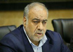 برای توسعه هرچه بیشتر کرمانشاه پروژه راه آهن ، باید به عراق وصل شود