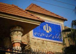همایش فرصت های اقتصادی ایران و اقلیم در اربیل عراق برگزار می شود