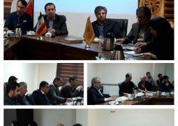 تشریح مشوق های صادراتی در جلسه کمیسیون صنایع غذایی