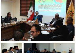 انتخابات کمیسیون خدمات فنی و مهندسی و صنعت ساختمان برگزار شد