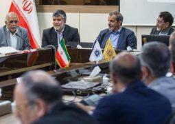 معاون وزیر صنعت: ارزش صادرات ما به عراق ۶٫۵ میلیارد دلار است