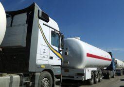 بیش از ۳۲ میلیون لیتر نفت گاز به اقلیم کردستان صادر شد