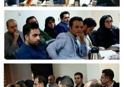 بررسی نتایج برگزاری همایش تجاری ایران و عراق