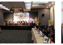 همایش توسعه روابط اقتصادی جمهوری اسلامی ایران و اقلیم کردستان عراق(۱۲ و ۱۳ اردیبهشت ماه ۱۳۹۷)