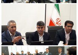 دستاوردهای سفر هیأت بلند پایه تجاری ایران به عراق در حوزه دارو و درمان