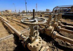 همکاری لوک اویل برای دو برابر شدن تولید میدان نفتی عراق
