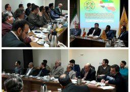 پروژه های نیمه تمام و استراتژیک عراق در کمیسیون خدمات فنی و مهندسی و صنعت ساختمان تشریح شد