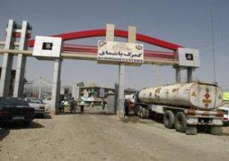 ۳۷۳ هزار تن کالا از گمرکات کردستان به خارج از کشور صادر شد