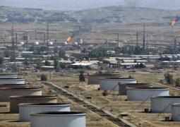 عراق و بی پی قراداد نفتی امضا کردند
