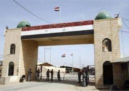 مقامات عراق مخالفتی با ایجاد بازارچه مرزی در چنگوله ندارند