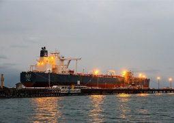 حرکت اولین نفتکش عراقی از بندر بصره بعد از ۳۰ سال