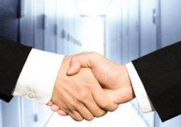 نشست مذاکرات دوجانبه با صاحبان کار و سرمایه در اتاق های بازرگانی اربیل و سلیمانیه