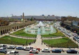 سفر عراقی ها به کردستان عراق ۲۴ درصد افزایش یافت