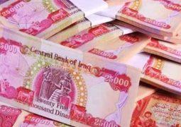 اختصاص ۱۰۰ هزار دینار برای زائرین اربعین