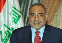 عبدالمهدی: عراق جزئی از نظام تحریمی علیه ایران نخواهد بود