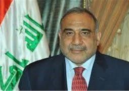 عادل عبدالمهدی: عراق بخشی از سیستم تحریمها علیه ایران نیست/ ما تسلیم نخواهیم شد