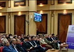 بازتاب خبری نشست مشترک بازرگانان ایرانی و هیأت تجاری عراق در رسانه ملی