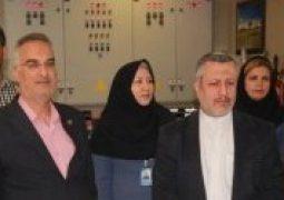 برنامه ریزی برای راه اندازی دومین پایگاه استقرار دفتر ارجاع بیمار بیمارستان کیش در عراق