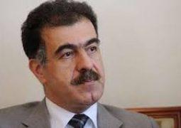 تلاش اقلیم کردستان عراق برای افتتاح نمایندگی در آنکارا