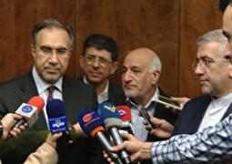 آغاز همکاری همه جانبه ایران و عراق در زمینه برق